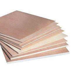 Plain Plywood Sheets