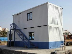 Multi Story Container