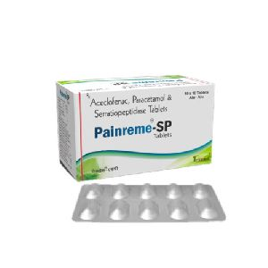 Painreme SP Tablets