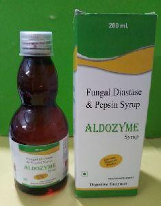 Aldozyme Syrup