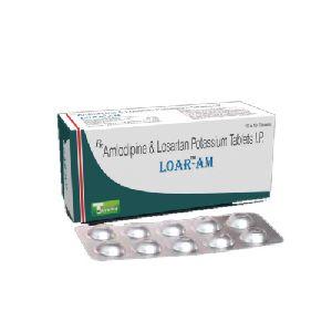 Loar-AM Tablets