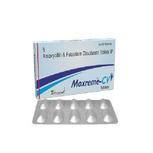 Moxreme CV 625 Tablets