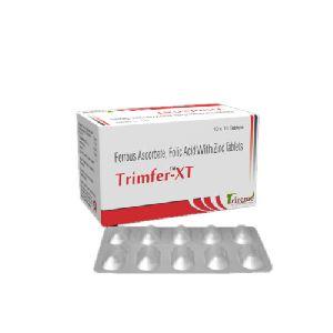 Trimfer-XT Tablets