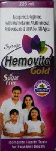 Hemovita Gold Syrup