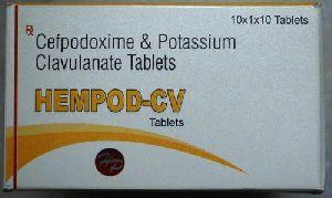 Hempod-CV Tablets