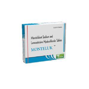 Monteluk Tablets