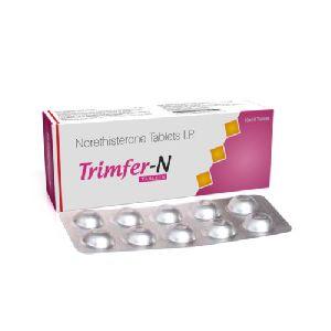 Trimfer-N Tablets