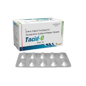 Tacid-O Capsules