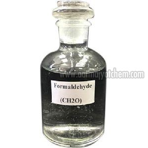 Formaldehyde Chemicals