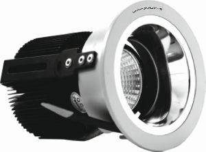 Tyro LED COB Downlights
