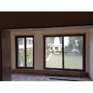 Home Aluminium Sliding Window