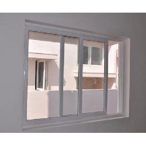 Home UPVC Sliding Window