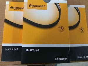 Maruti Wagon R Alto Continental Ribbed V Belts
