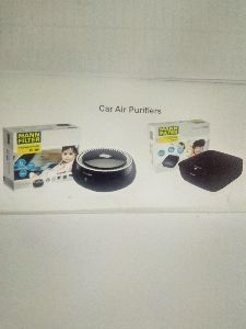 Mann Car Air Purifier