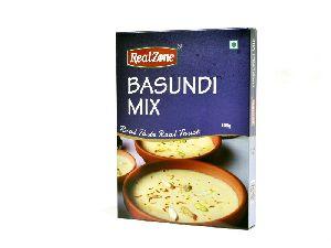 Instant Basundi Mix