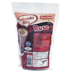 Rose Falooda Mix