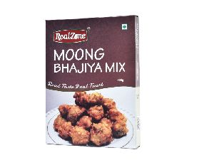 Instant Moong Bhajiya Mix