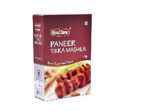 Paneer Tikka Masala