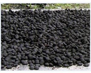 Coconut Shell Charcoal Briquettes 04