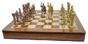 Brass Chess Boards