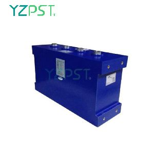 YZPST-DKMJ1.65-4800 DC Link Capacitor