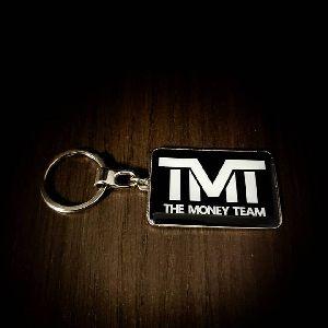 Foto Max TMT Customized Metal Keychain
