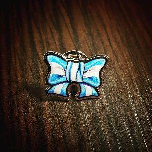 Patriotic Badge Pin 05