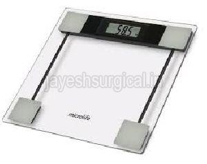 Digital Weight Scale 06