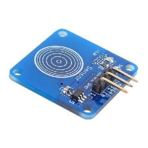 Capacitive Touch Board