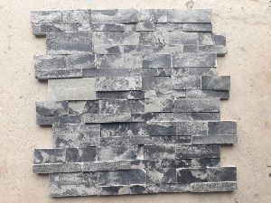 Mosaic Stacking Stone 01