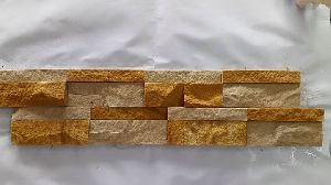 Mosaic Stacking Stone 03