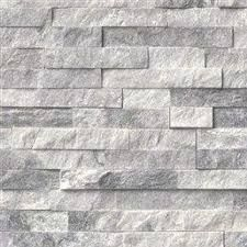 natural stone wall cladding split face panel