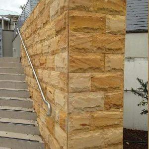 Teak Wood Sandstone 02