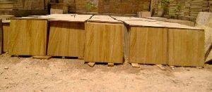 Teak Wood Sandstone 03