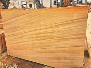 Teak Wood Sandstone 04
