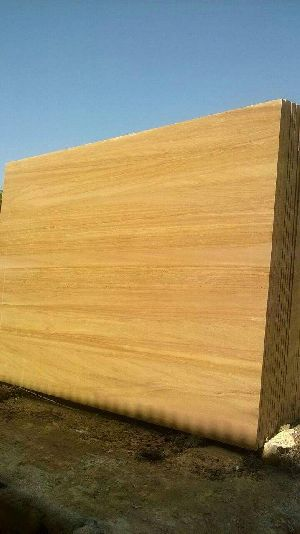 Teak Wood Sandstone 07