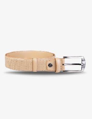 K-101.28.296 Original Cow Leather Mens Belt