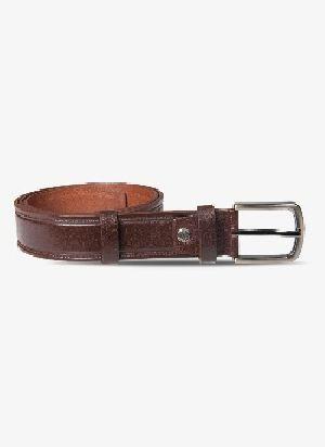 K-132.03.271 Original Cow Leather Mens Belt
