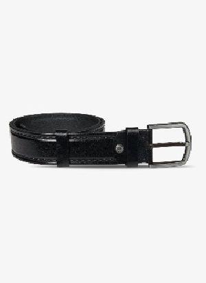 K-241.39.202 Original Cow Leather Mens Belt
