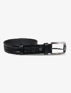 K-133.01.283 Original Cow Leather Mens Belt