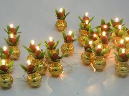 Decorative Serial Lamps