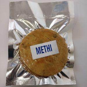 Methi Papad