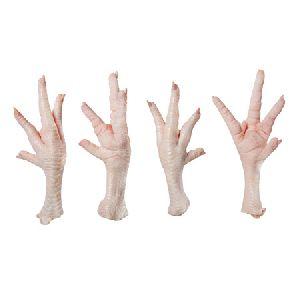 Frozen Chicken Feet
