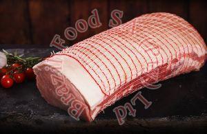 Frozen Whole Pork Loin