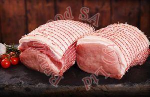 Frozen Roasted Pork Loin