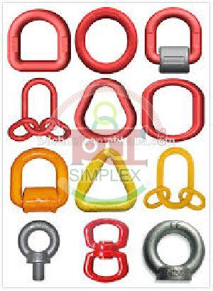 Lifting Shackle