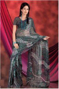 Fancy Chiffon Saree