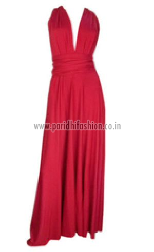 G-05 Paris Rani Pink Gown