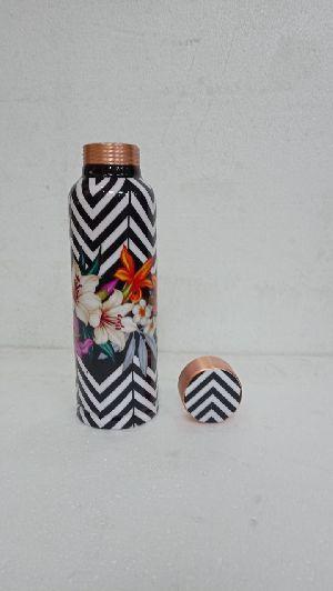 Copper Bottle 02
