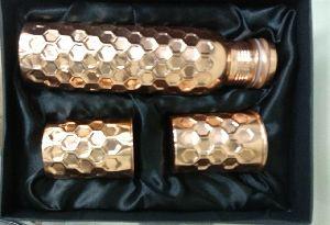 Copper Bottle 03